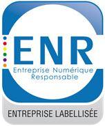Label ENR attribué à Hardis Group en mars 2014