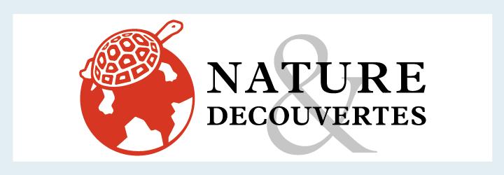 NATURE & DECOUVERTES_